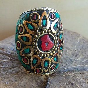 Jewelry - Boho Chic Ring